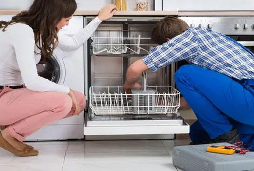 Dryer & Dish Washers